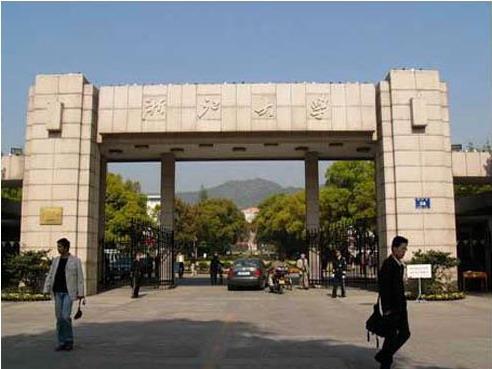 中国最能吹牛的十所大学(组图)
