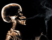 戒烟难?学会更健康的吸烟