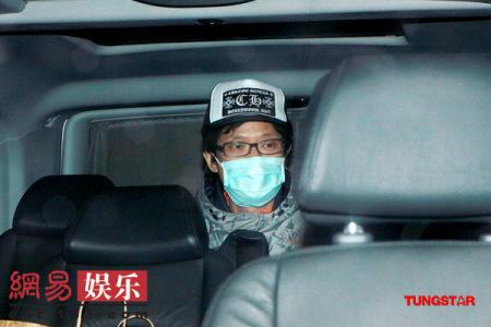 Tvb总经理陈志云获准保释离开廉署