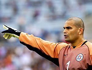 奇拉维特对巴拉圭充满信心