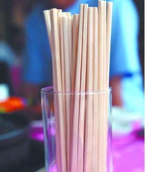 筷子做写字台步骤分解图