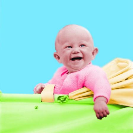 最不实用的婴儿用品排行榜(2)