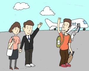 高中生留学 三大留学途径优弱势一览