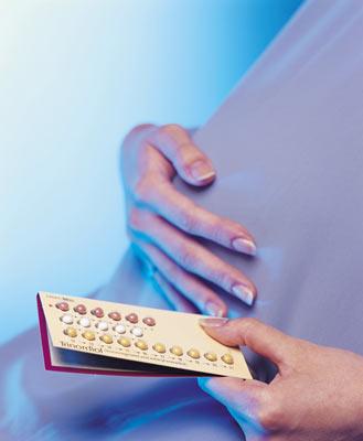 谁最安全?7款避孕药大比拼
