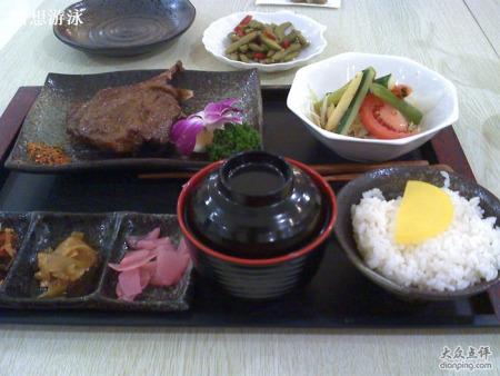 可以天天吃的日本美食