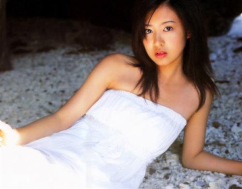 日本90后极品小女优组图