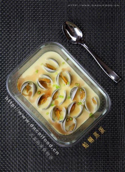 蛤蜊饺子包法图解