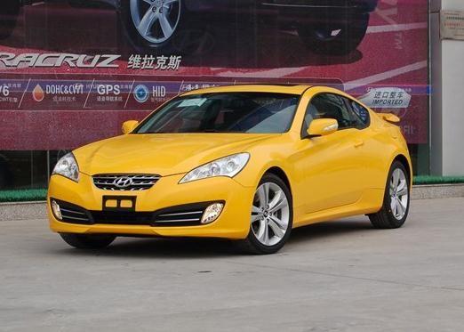 09年的3月3日,劳恩斯酷派跑车正式宣布在中国上市,首批车型高清图片
