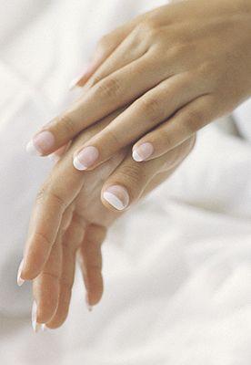 中医诊病 手指甲预示的五脏疾病