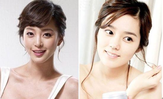 专家:韩国明星脸整形的秘密