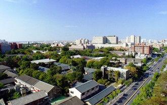 亚洲最佳大学盘点 北大成唯一入选大陆高校