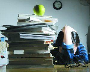高考临近补品热 专家建议饮食均衡最有效