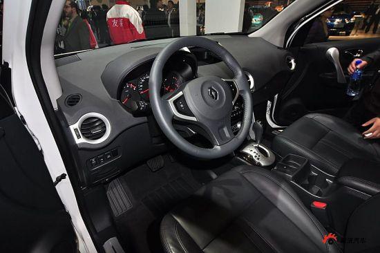 目前科雷傲车型在市场上部分车型有现车