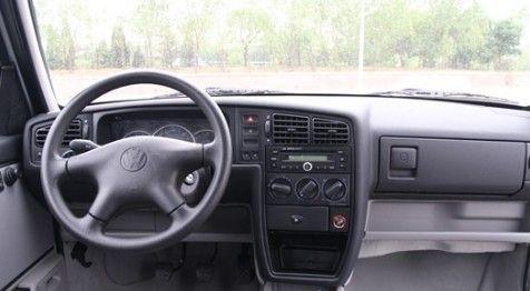 倒车雷达,双气囊,遥控门锁都不是捷达的标准配备