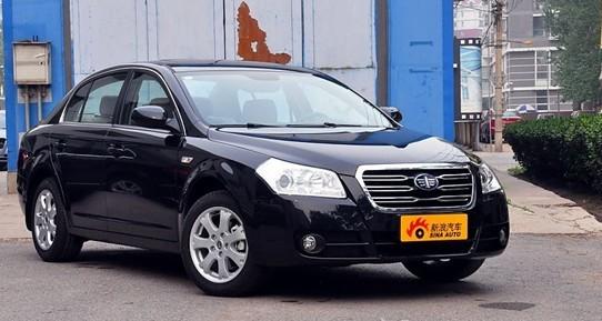 一汽轿车奔腾b50 中国一汽轿车奔腾 一汽轿车奔腾b70 高清图片