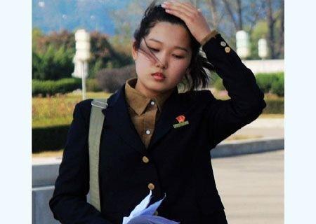 朝鲜美女_揭开朝鲜美女的神秘面纱