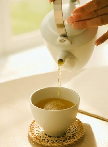 最适合绿茶的臀部高效减肥法_健康频道_新浪方法减脂懒人图片