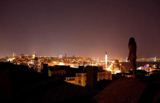 Büyük Valide Han 伊斯坦布尔