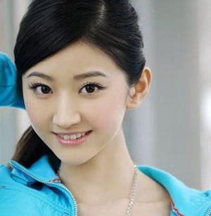 网传中国最美的女生 清纯妩媚类型各异图