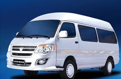 可谓是商用车界的传奇价格——福田风景,绝对的超值优惠!