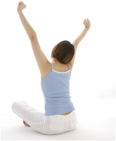 腰间盘突出治疗的有效锻炼方法