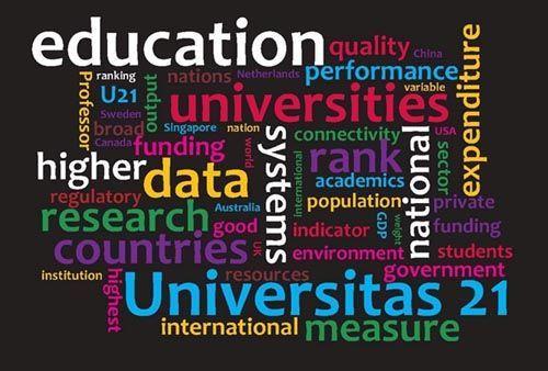 全球高等教育最佳国家排行榜揭晓 美国居首位