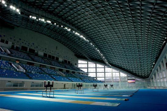 2012现代五项世界杯总决赛5月在蓉开赛