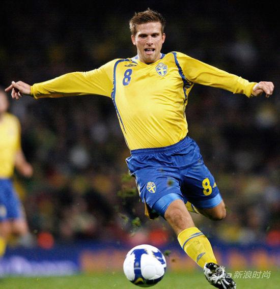 安德斯-斯文森  安德斯-斯文森(Anders Svensson):  身份:瑞...