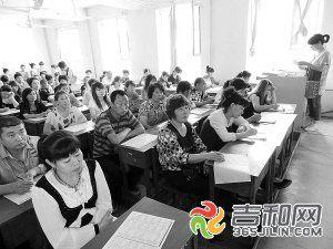 专家提醒:高考考生把握好填报志愿的梯度