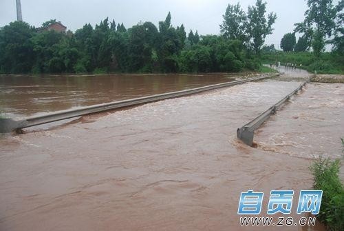 双溪湖增容200万立方米(图)