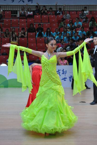 全国青少年锦标赛首日比赛