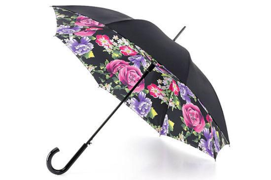 00   时尚解析:将折叠功能省略后的雨伞是不是给人感觉更加有设计感