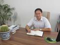 南充博宇比亚迪总经理 冯光平