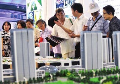 市民关注成都市北城改造规划建设