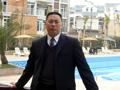 南充汽车服务网总经理  汤银平