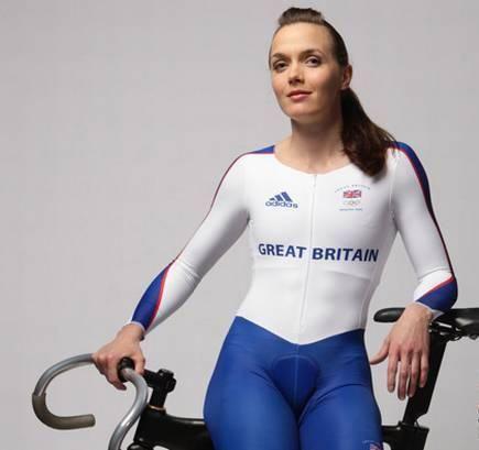 组图:伦敦奥运体育美女