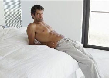 床前床后 教你看穿男人隐藏的那点事儿图片