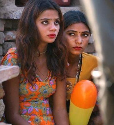 印度传统少女拍卖初夜当成人礼