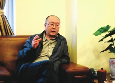 泸州市江阳区区委书记朱华