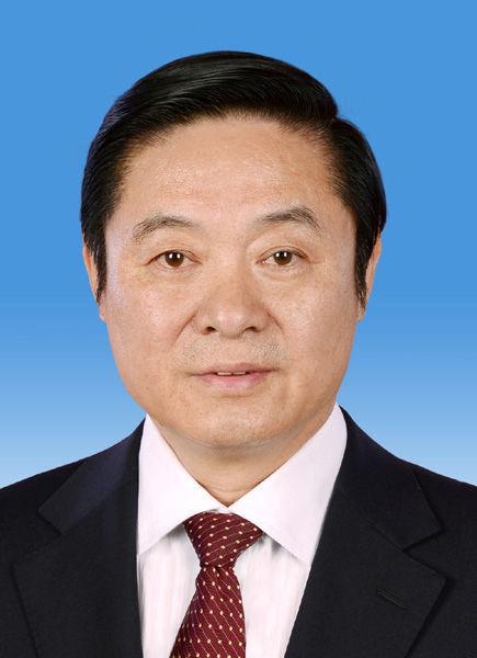 中央政治局委员刘奇葆同志
