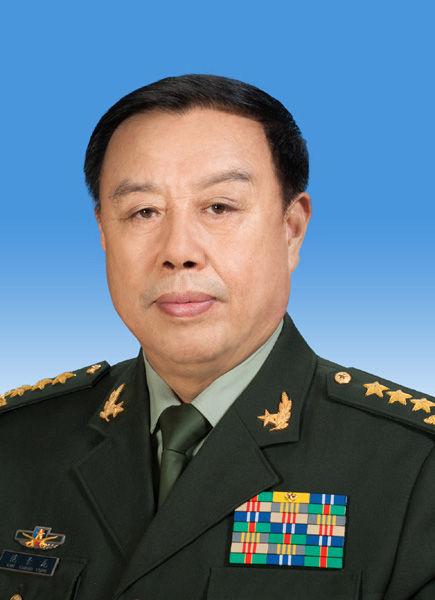 中央政治局委员范长龙同志简历 ...