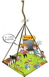 蓉家庭幼儿园藏身小区多无证经营 安全引担忧