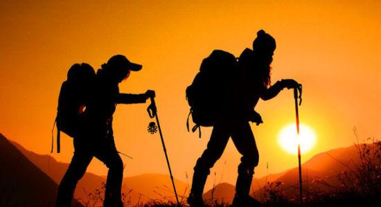 徒步_穿行地球上最适合徒步的地方