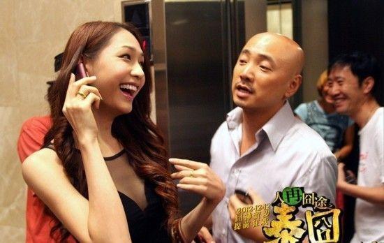 <泰囧>电梯美女系人妖盘点泰国历年妖后(图)