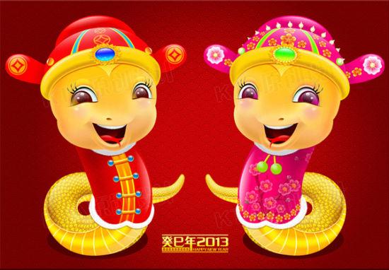 春节拜年的由来,习俗和禁忌(图)