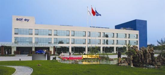 广电业领军企业索贝数码入驻天府软件园