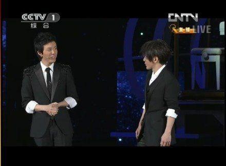 刘谦调侃李云迪、王力宏引发争议