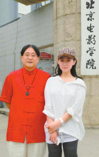 """四川""""王宝器""""娶了个90后"""