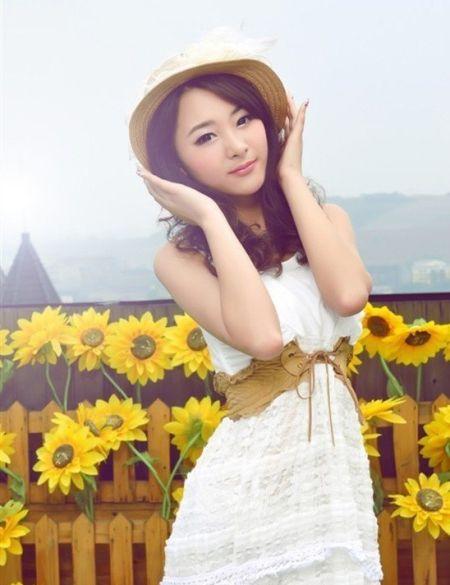 2012北影最美素颜照