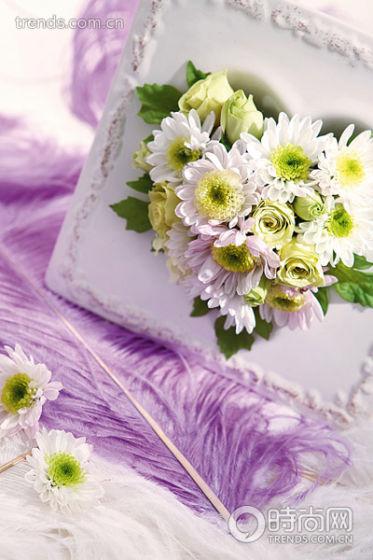 diy花朵步骤